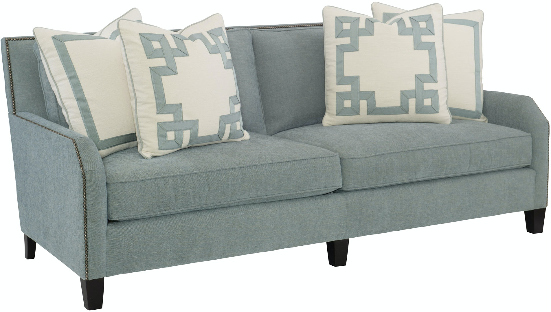 Bernhardt Furniture B1217 Living Room Maxine Sofa