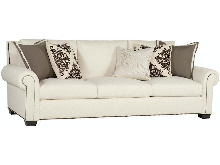 Bernhardt Living Room Furniture. Bernhardt Furniture Hampton Sofa B1357 Living Room  Goods Home