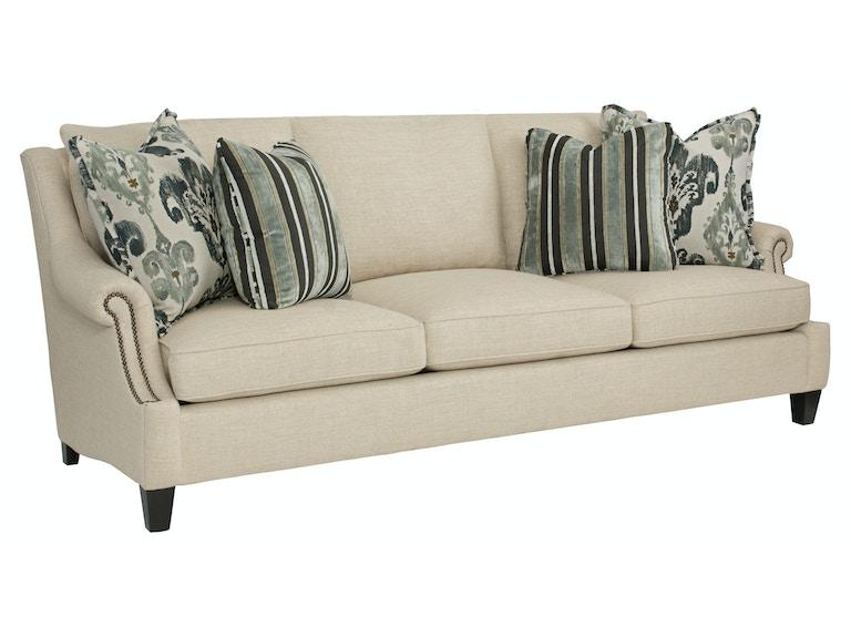 Bernhardt Living Room Furniture. Bernhardt Furniture Martin Sofa B3297 Living Room  Goods Home