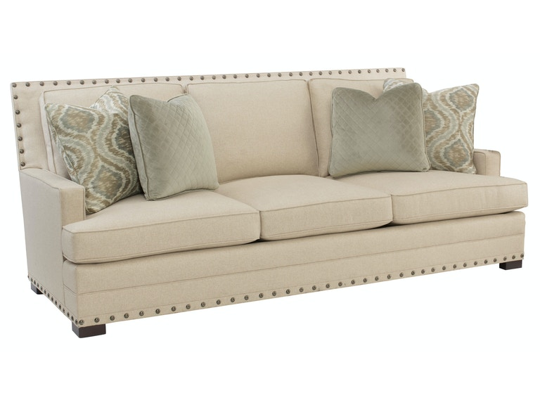 Bernhardt Living Room Furniture. Bernhardt Furniture Cantor Sofa B6267 Living Room  Goods Home