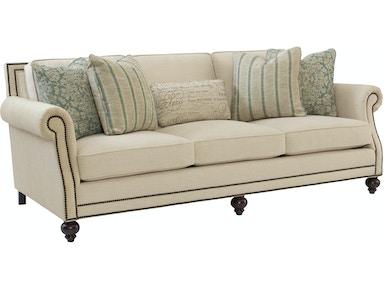 Bernhardt Furniture B6717 Brae Sofa