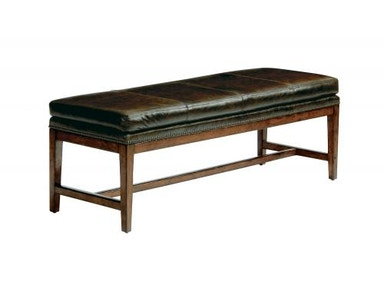 Bernhardt Furniture Vintage Patina Bench 322-508