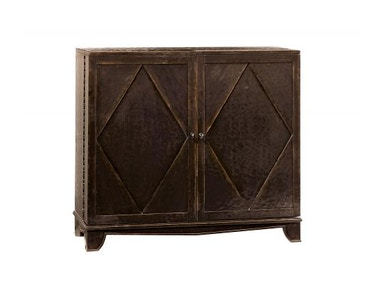 Bernhardt Furniture Vintage Patina Bar Cabinet 322-840B