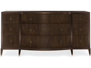 Bernhardt Furniture Haven Dresser 346-054