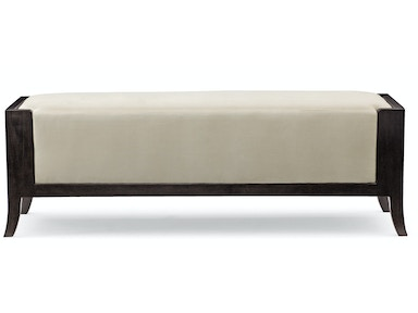 Bernhardt Furniture Haven Bench 346-508R