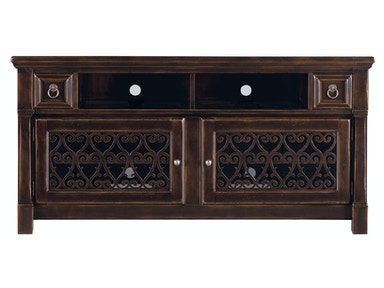 Bernhardt Furniture Pacific Canyon Entertainment Console 349-860