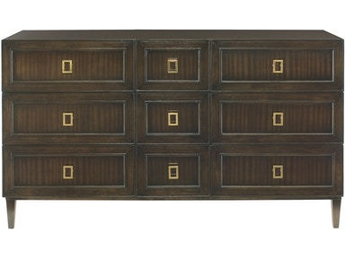 Bernhardt Furniture Jet Set Dresser 356-053