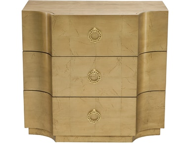 Bernhardt Furniture Jet Set Chest 356-115G