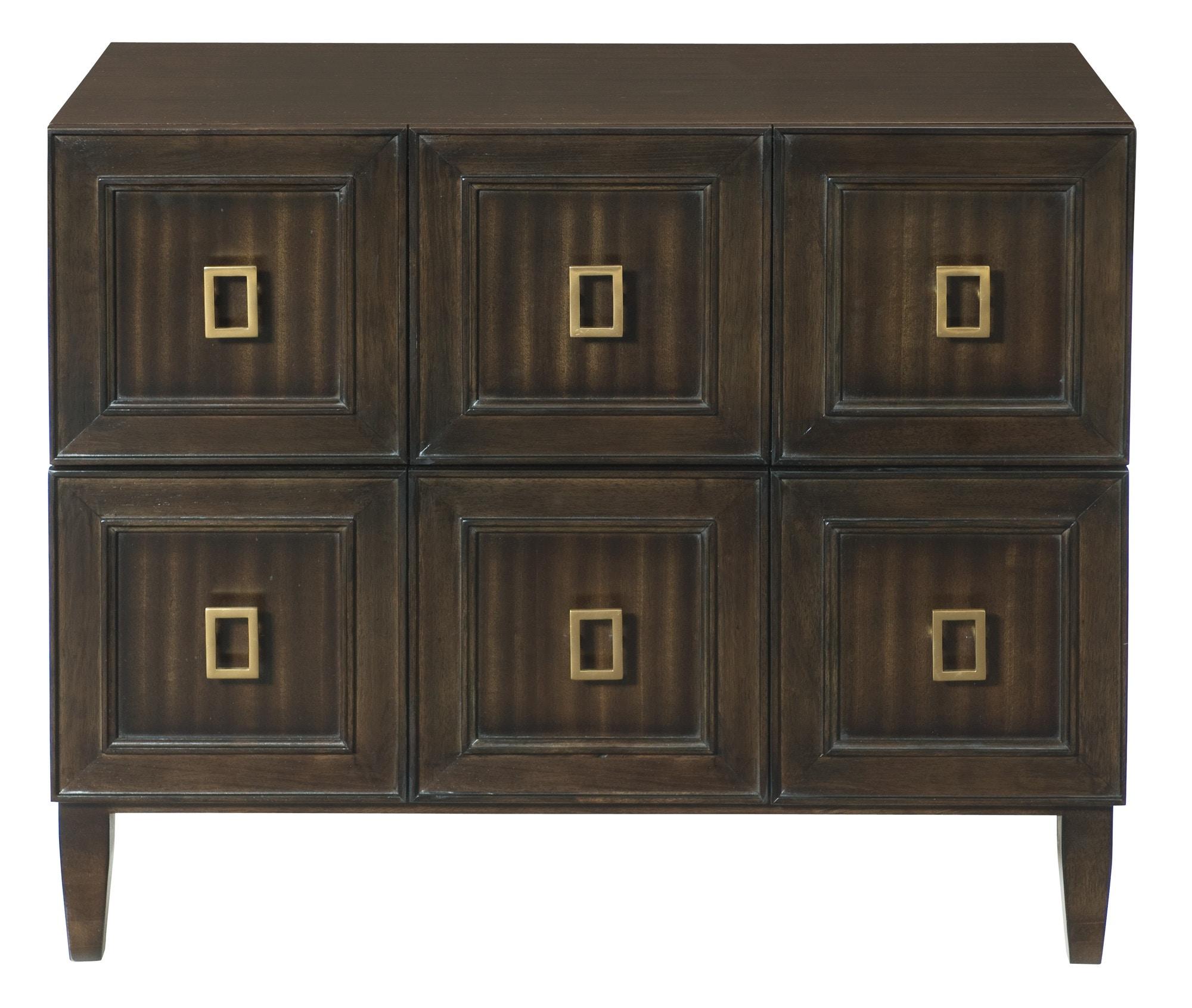 Bernhardt Furniture Porter Upholstered Queen Bed