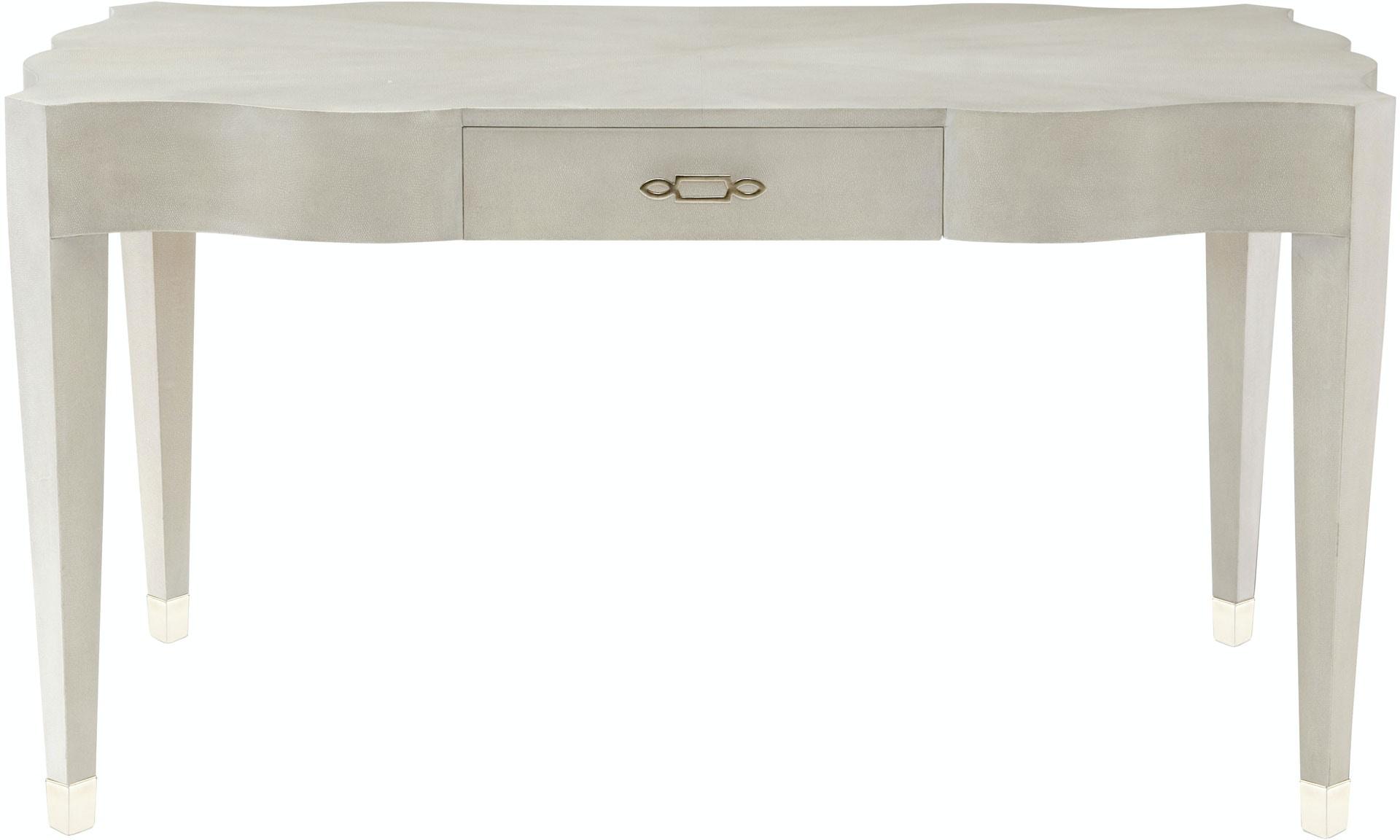 bernhardt furniture 363-512g home office criteria leather desk