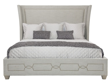 Bernhardt Furniture Criteria Upholstered Bed 363-H36-FR36