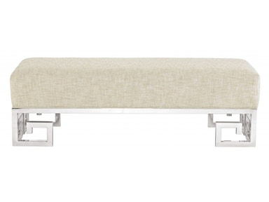 Bernhardt Furniture Soho Luxe Bench 368-508
