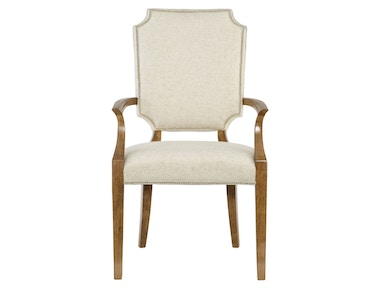 Bernhardt Furniture Soho Luxe Arm Chair 368-566
