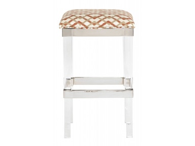 Bernhardt Furniture Soho Luxe Bar Stool 368-582