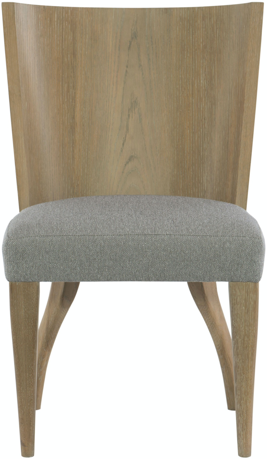 Bernhardt Interiors 372 565 Dining Room Rowe Dining Chair
