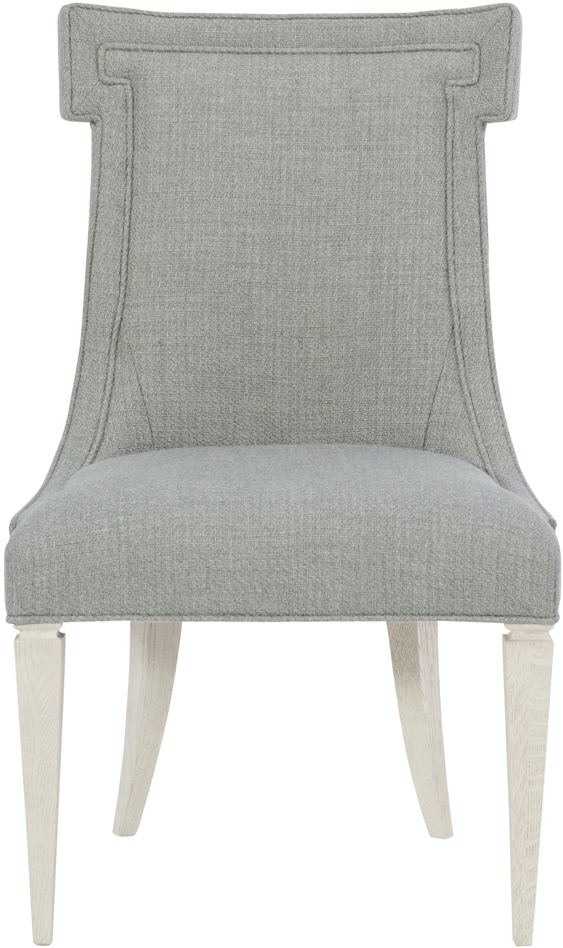 Bernhardt Furniture 374 547 Dining Room Domaine Blanc Side Chair