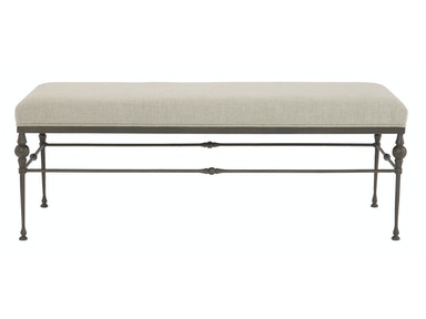 Bernhardt Furniture Tristan Bench 521-509