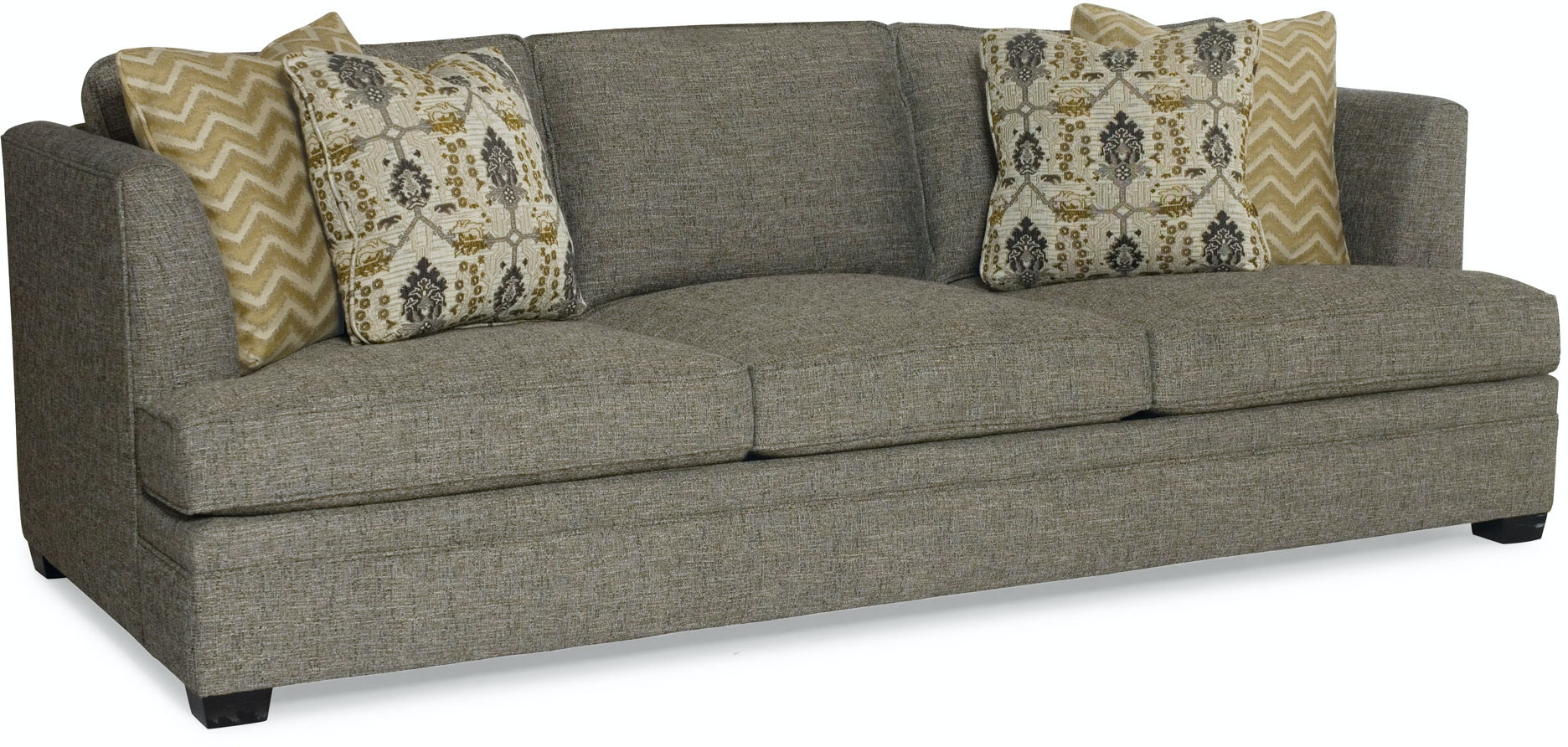 Bernhardt Furniture B1067 Living Room Conway Sofa