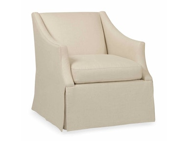 Bernhardt Furniture Clayton Chair B1741