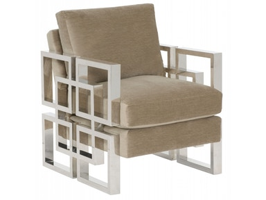 Bernhardt Furniture Luxe Chair B3602