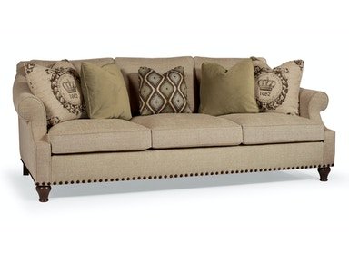 Bernhardt Furniture Harrison Sofa B3947