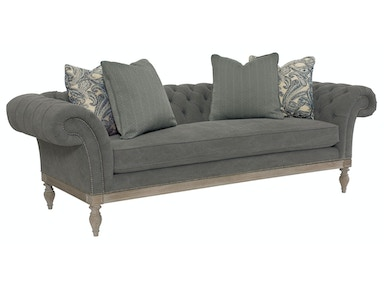 Bernhardt Furniture Mariposa Sofa B4987
