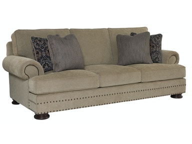 Bernhardt Furniture Foster Sofa B5177