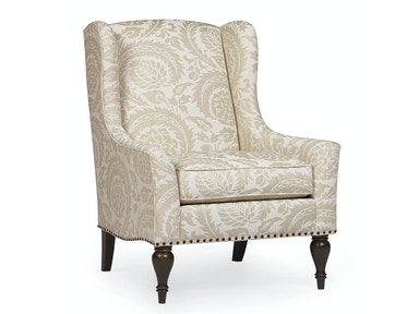 Bernhardt Furniture Sofia Chair B6012