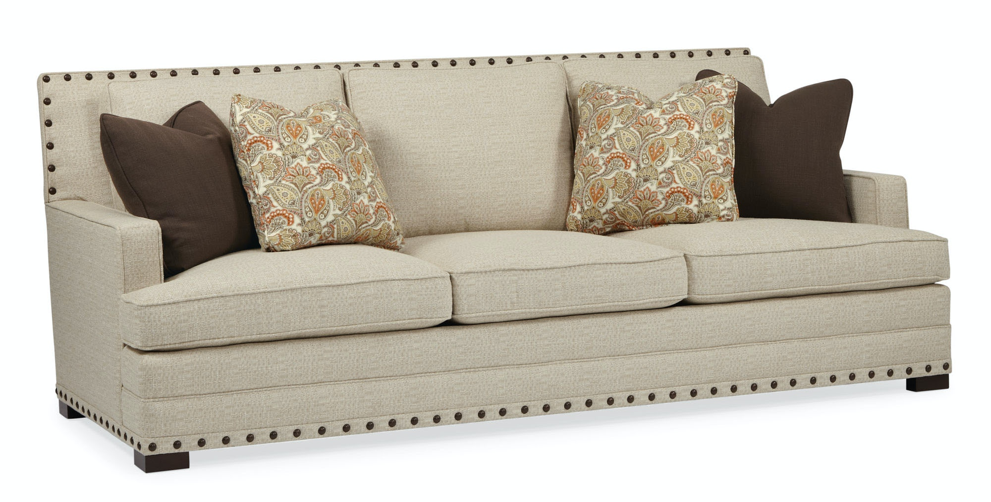 bernhardt furniture cantor sofa b6267