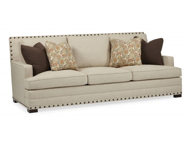 Bernhardt Furniture Cantor Sofa B6267A