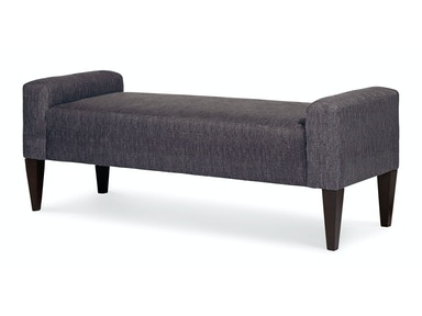 Bernhardt Furniture Sudbury Bench B6370