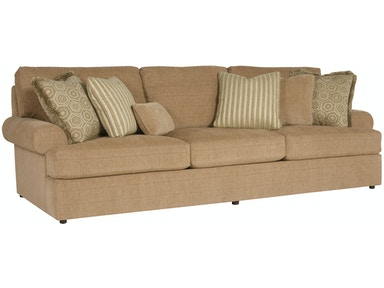 Bernhardt Furniture Andrew Sofa (117) B7627