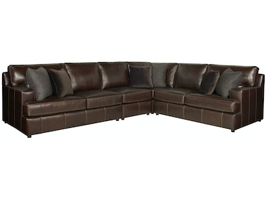 Sectionals By Bernhardt Furniture
