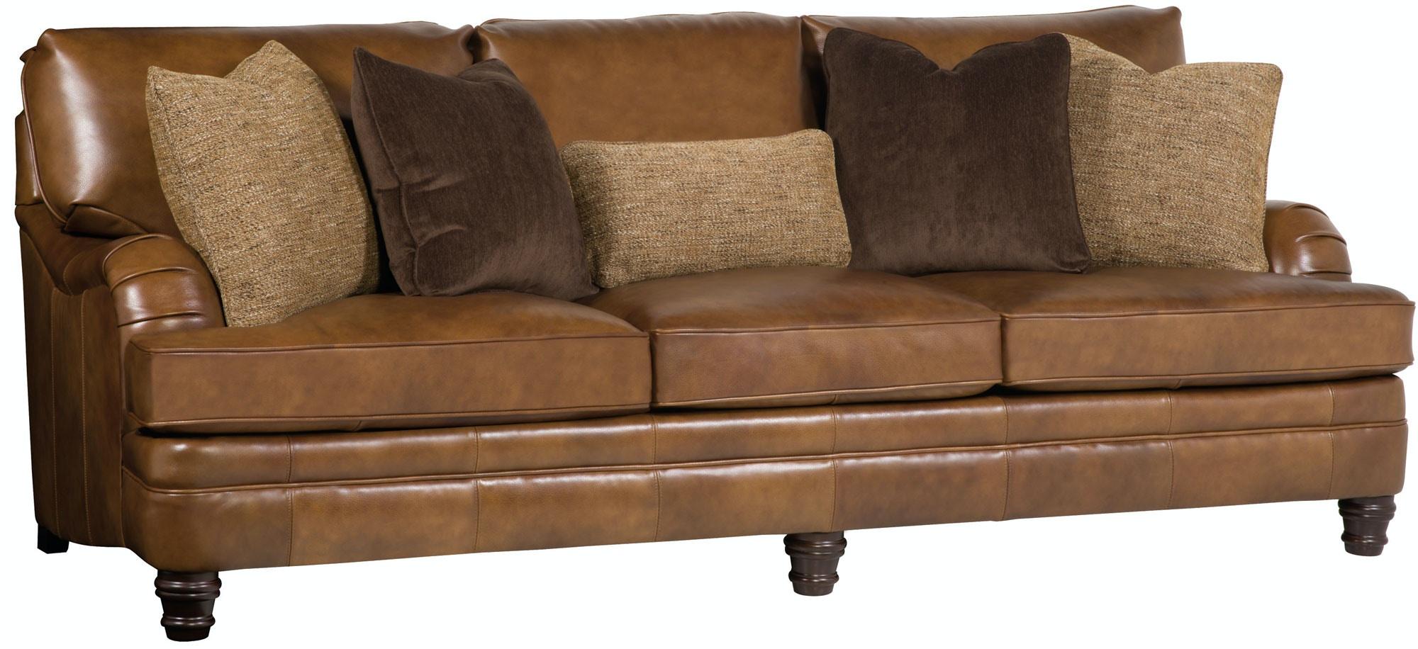 Bernhardt Furniture Tarleton Sofa 7077L