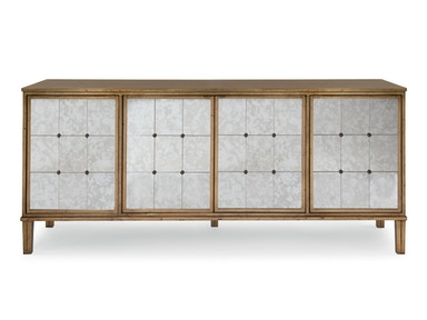 Bernhardt Interiors Chiltern Buffet 344-134