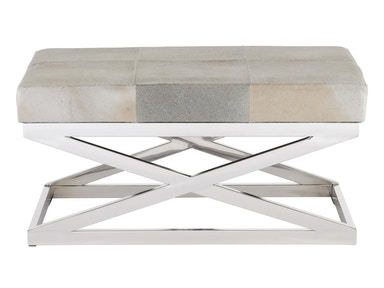 Bernhardt Interiors Thurlow Bench 353-509