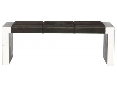 Bernhardt Interiors Burgess Bench 366-508