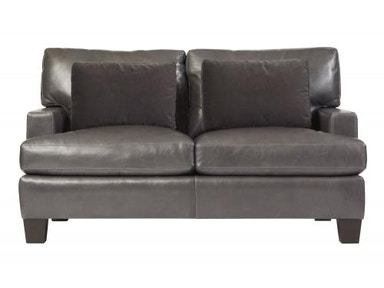 Bernhardt Interiors Denton Loveseat N6665L