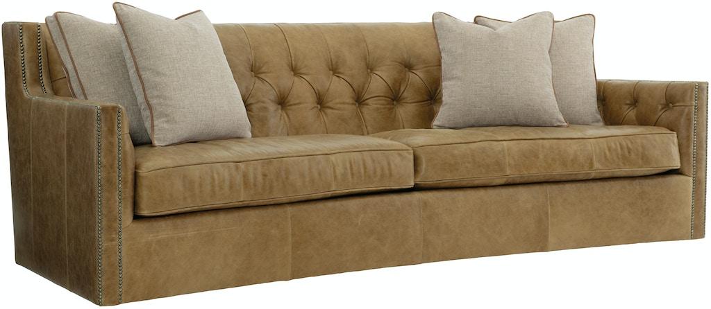 Bernhardt 7277LFO Living Room Candace Sofa