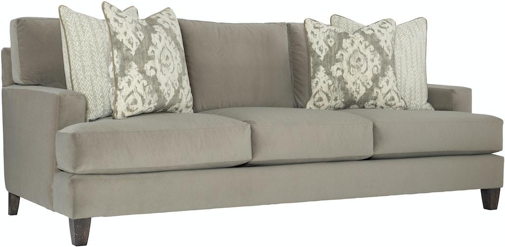 Bernhardt P6417 Living Room Mila Sofa