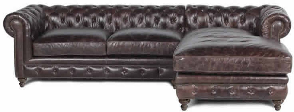 Remarkable Bespoke 93240Fal Chdf Dark Brown Living Room Finn Sectional Gmtry Best Dining Table And Chair Ideas Images Gmtryco