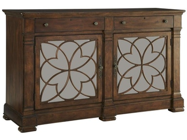 Fine Furniture Design Double Credenza 1345-852