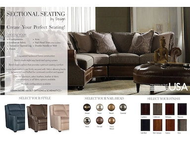 Sectional Sofas: Purchase Comfortable Sectionals at ...