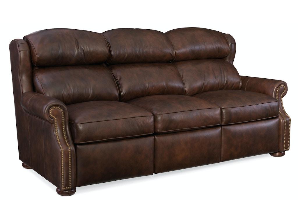 Bradington Young Furniture Living Room Armando Sofa Full Recline At Both Arms 930 90 Goods