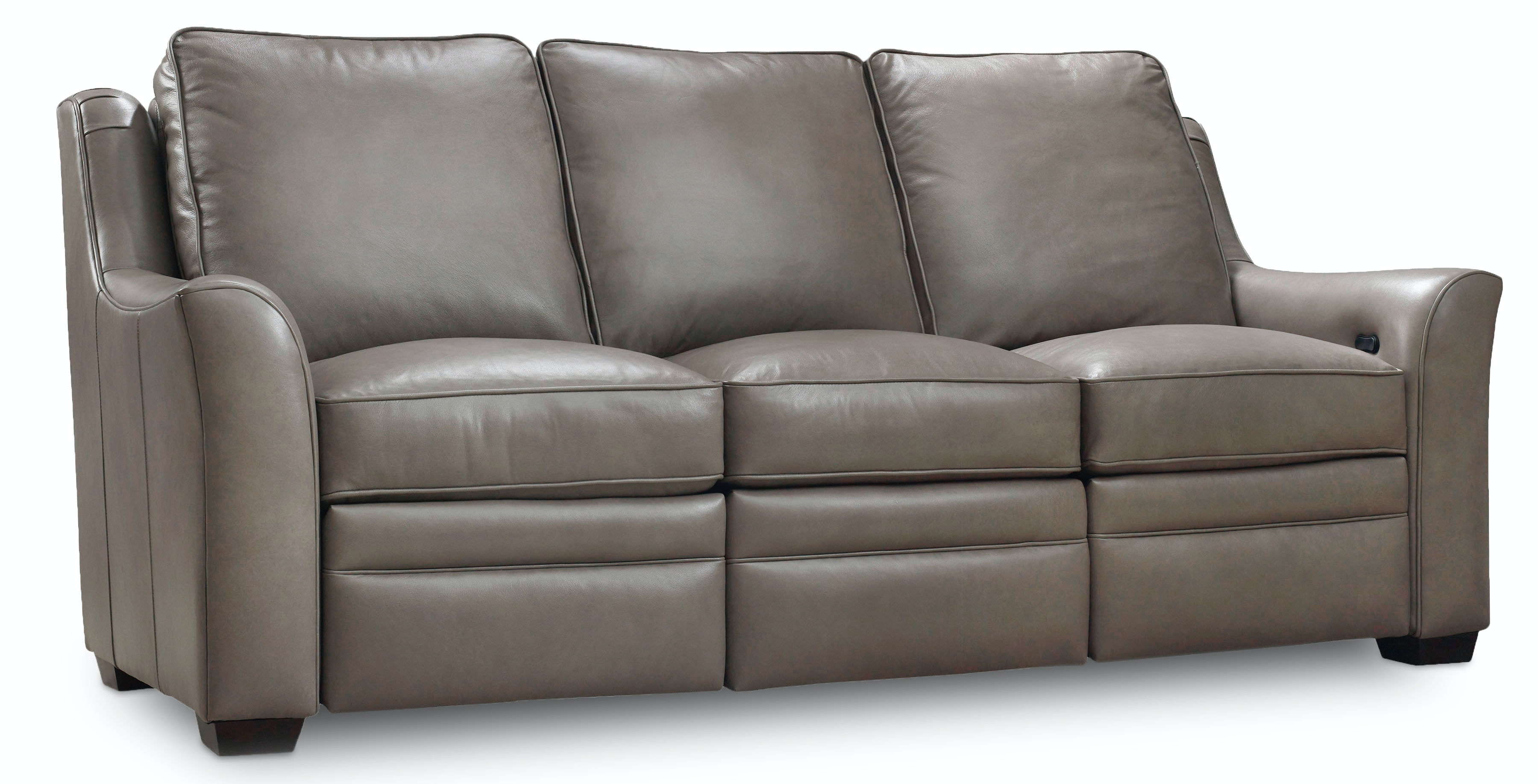 Bradington Young Furniture Kerley Sofa   Full Recline At Both Arms 932 90