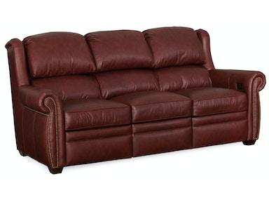Bradington Young Furniture 916 35 Living Room Newman Chair