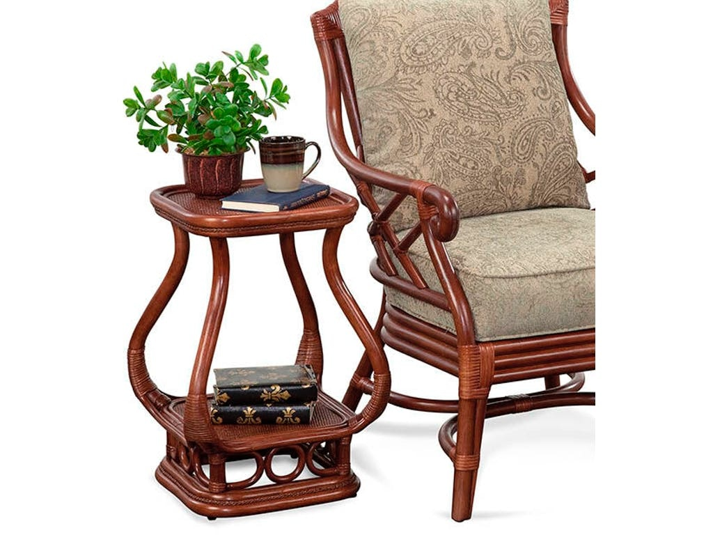 Braxton Culler Furniture Side Table 1082 171