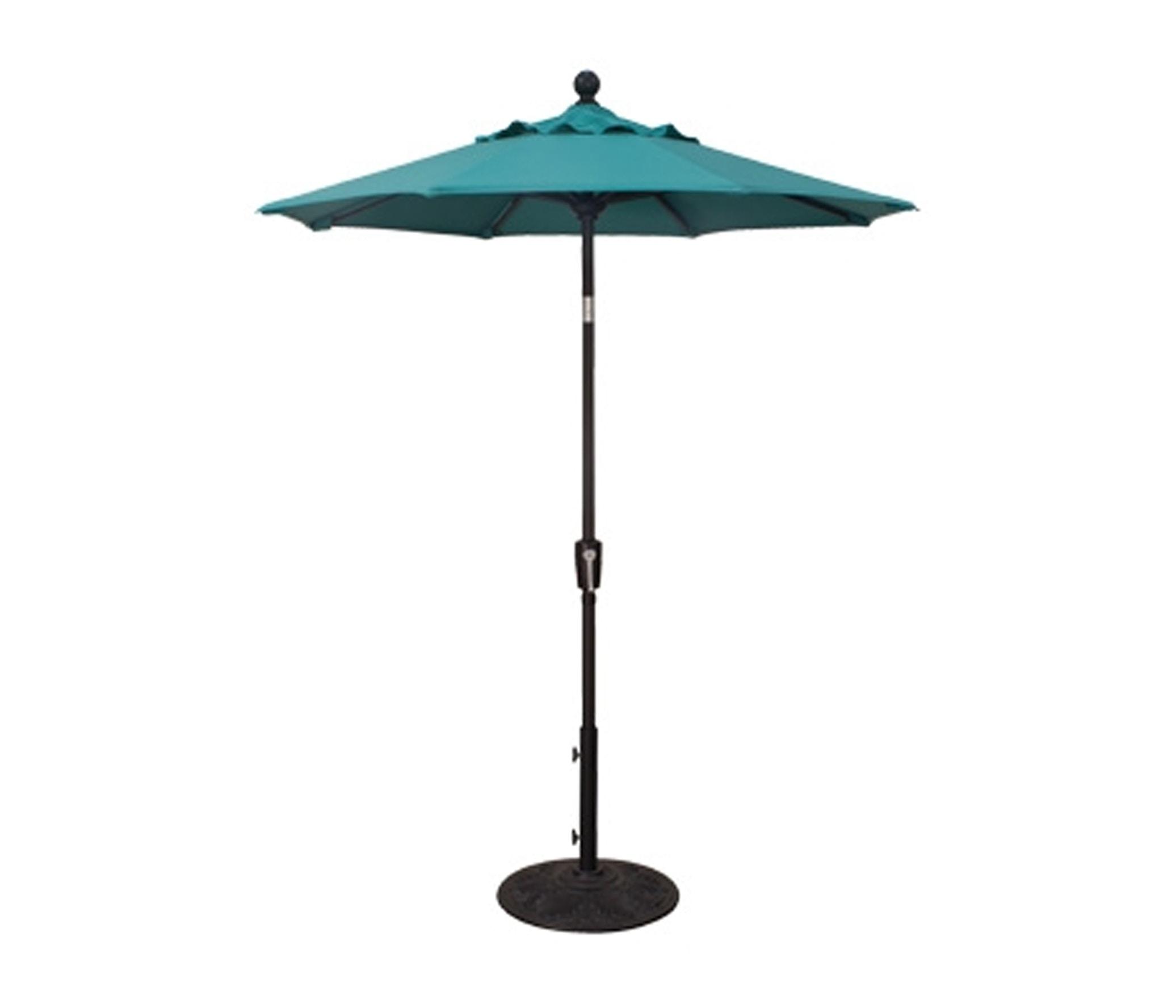 Cabanacoast Furniture 60 Outdoorpatio Patio Umbrella 6 Ft Button Tilt