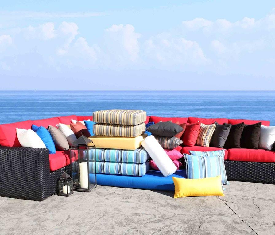 Cabanacoast Furniture 242420 Outdoorpatio Patio Furniture Cushions