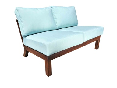 CabanaCoast Furniture Apex Sectional Loveseat 30082